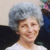 Patricia Ann Lennox