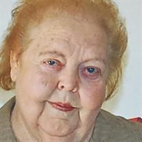 Wanda Gean Donaldson