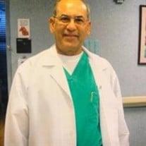 Dr. Siddhesh Gowda