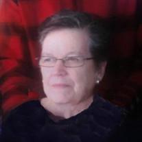 Kathleen A. McClelland