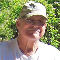 John Arthur Simpson