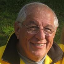 DR. GEORGE FOTI