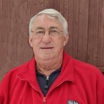 John Scott Kingzett