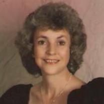 Norma Belcher Stewart