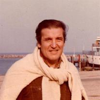 Frederick M Tarsa