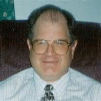 Roger Lee Ashcraft