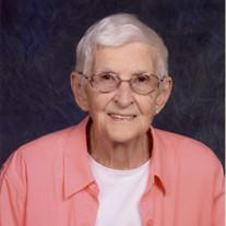 Joan Ann Wilmore