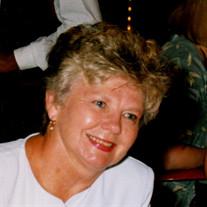 Judith Saunders Moore