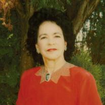 Blanca Medellin Padilla