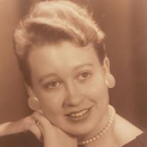 Constance (Connie) Garrison