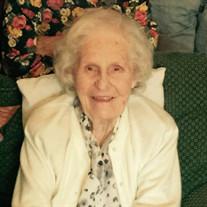 Dorothy Ragan Jones