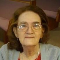 Mary Kirkland Mears