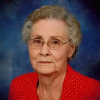 Doris Mae Kiesling