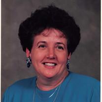 Mrs. Barbara Jane McCathern