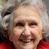 Margaret Eugenia Self