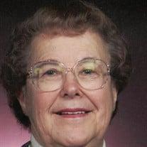 Joann June Schulke