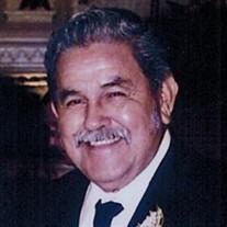 Esequiel S. Campos