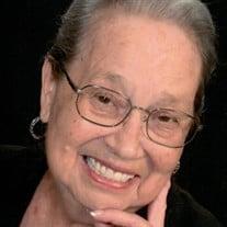 Caroline Morain