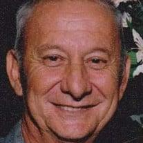 Martin Joseph Fayette Jr.