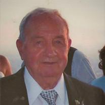 George W. Wymer
