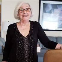 Sharon Falkowitz