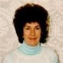 Sybile Joan Dickerson