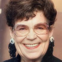 Georgia Lee Caldwell
