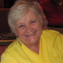 Gloria Evans Dunning