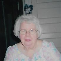 Joan Erma Dyke