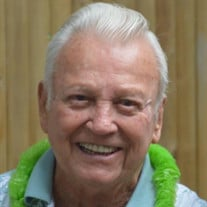 Richard George Smith Sr.
