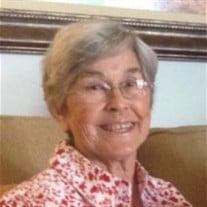 Mrs. Wanda Howle Wilkes