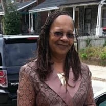 Patricia E. Wright