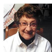 Emma C. Carlson