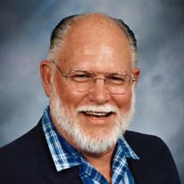 Donald Lewis Cole