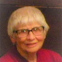 Grace L.  Hull