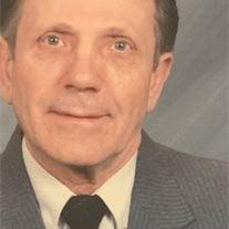Milton Leroy  Alleman