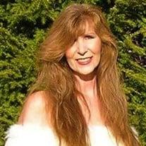 Sharon Lynn  Sims