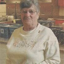 Celia M.  Fox