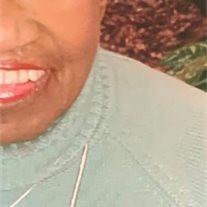 Patricia A.  Johnson