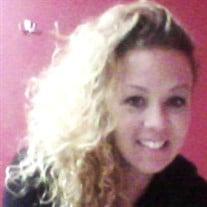 Danielle M. Galloway