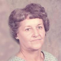 Vera Marie Dixon
