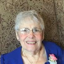 Barbara R.  Reinhardt