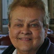 Dorothy S  Wagner