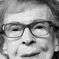 Pauline A.  Gindlesperger