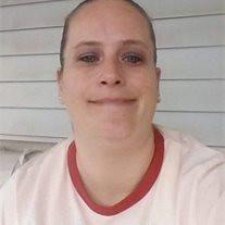 Melanie Sue  Arrowood