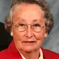Helen Dorothy Elliott (Davison)