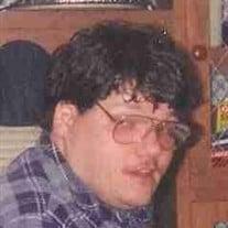 Carlton Porter Barrett Jr.
