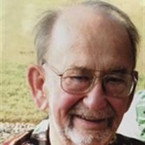 Samuel Baird Crooks