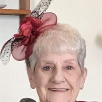 Patricia Ann  Bennett (Gift)