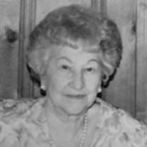 Ruth Elizabeth Miller (Lesher)